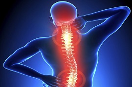 Back pain treatment in Nashik